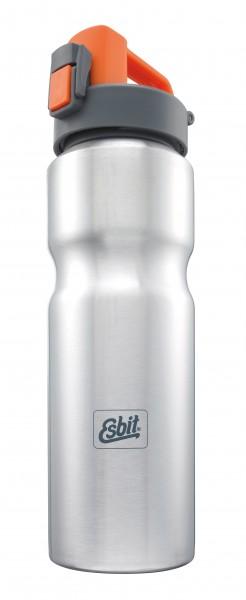 Esbit Edelstahl Trinkflasche 0,8 L