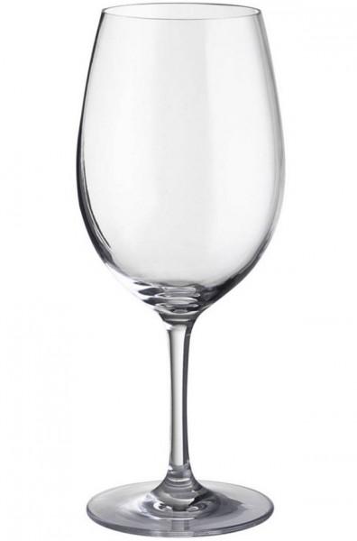 Weißweinglas aus Polycarbonat