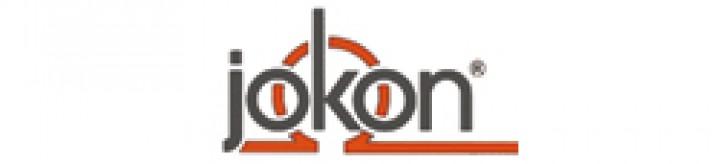 Jokon Leuchtenserie Heck - Zierring chrom