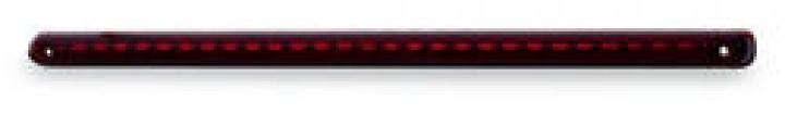 LED-Zusatzbremsleuchten - ZHBL 24/12V rot