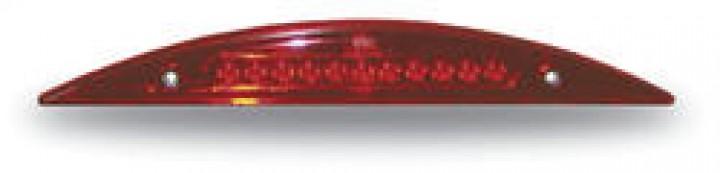 LED-Zusatzbremsleuchte - ZHBL 25/12V 36 x 5,5 cm