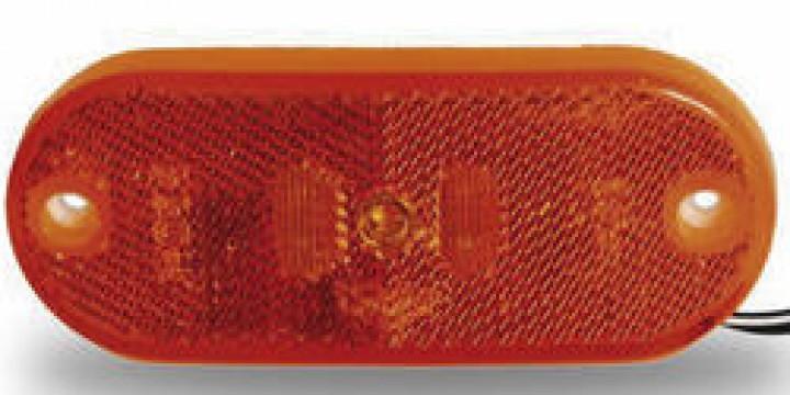 LED-Seitenmakierungsleuchte SMLR 2002