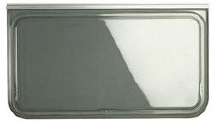 Ausstellfenster 1300 x 550 mm