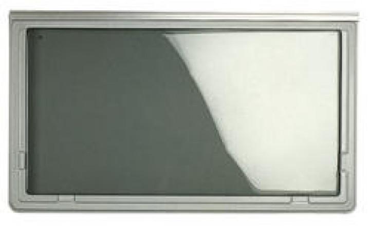 Ausstellfenster 1655 x 625 mm