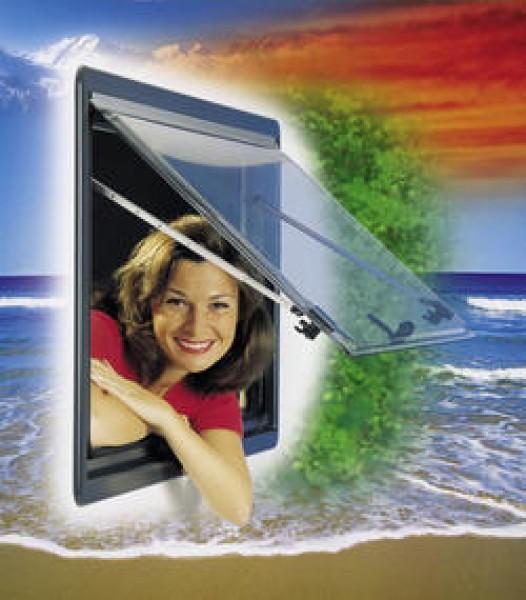 Ersatzscheiben S 4 Grauglas 550 x 550 mm