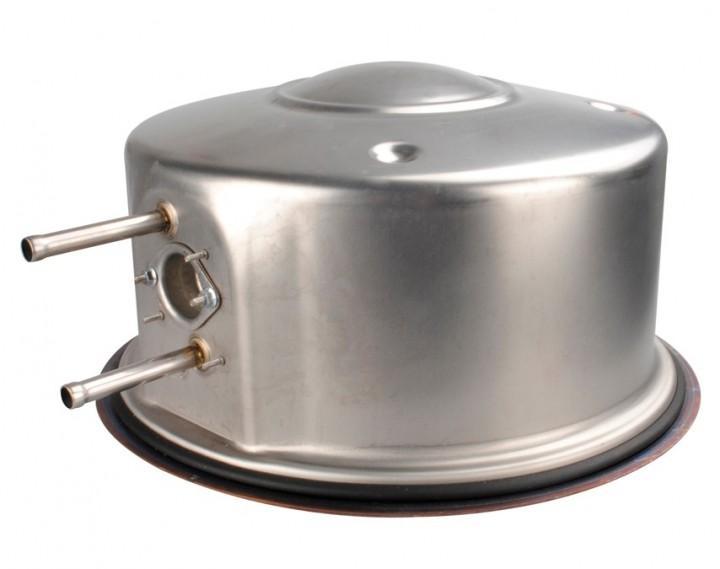 Edelstahlbehälter B 10 l Truma Boiler B 10/14 (EL)