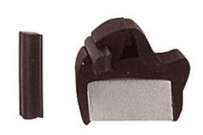 Polyplastic Füller für Gummiprofilrahmen