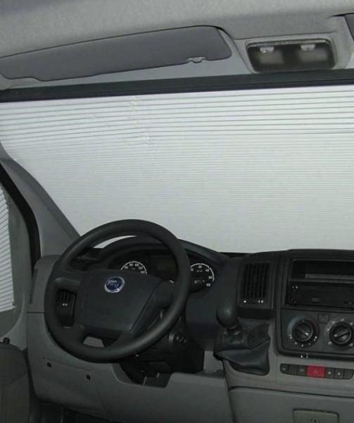 Verdunkelungssystem für Frontscheibe Fiat Ducato ab Juli 2006