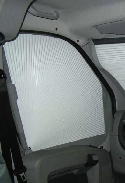 Verdunkelungssystem für Seitenscheiben für Fiat Ducato ab Juli 2006