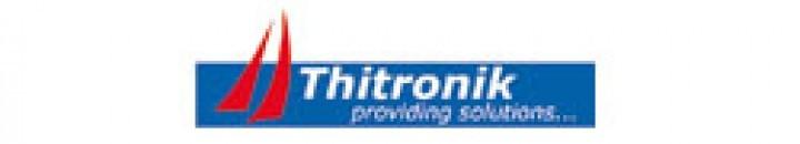 Thitronik Back up Sirene für WiPro III 868 Mhz