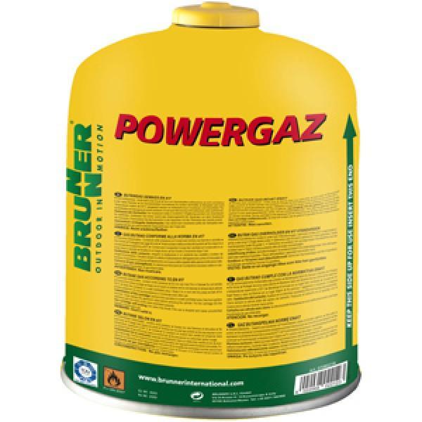 Gaskartusche Powergaz, 450 g