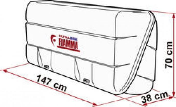 Fiamma Ultra Box 360 Liter