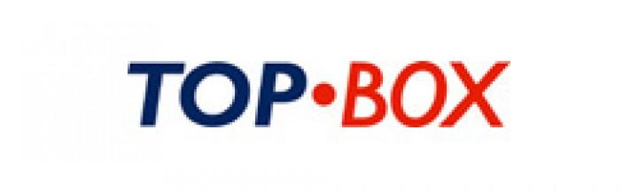 Omnistor Mounting Bridges Befestigungsset für Top-Boxen