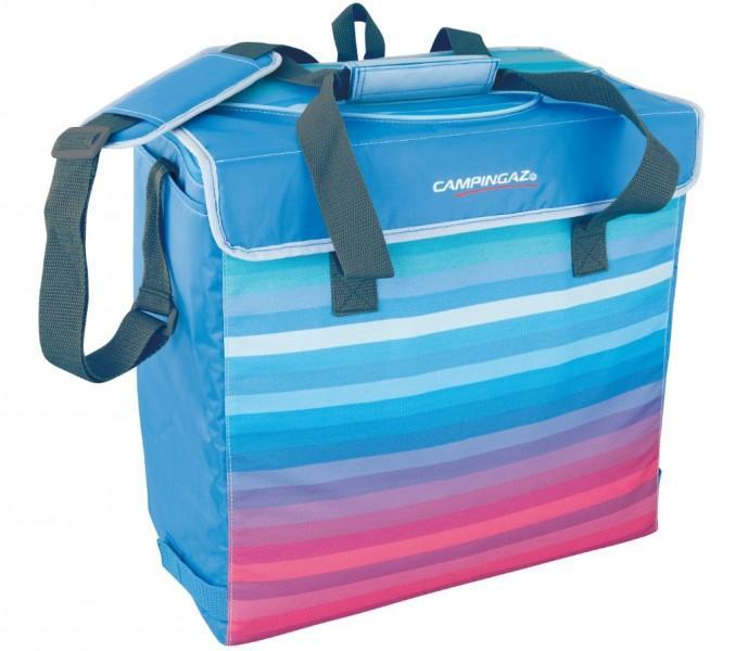 Campingaz Soft Cooler MiniMaxi Artic Rainbow 29 Liter