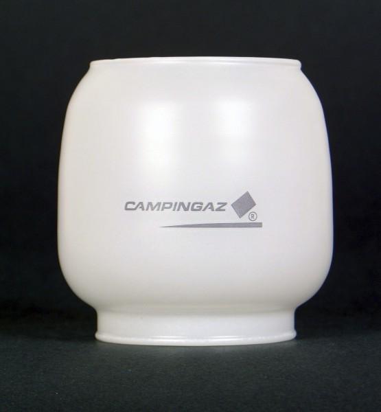 Campingaz Ersatzglas D66/58 x H79, rund, matt, M