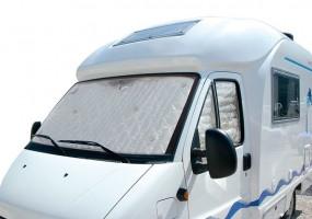 Thermomatten-Set Cli-Mats NT für Ford Transit ab Baujahr 2014