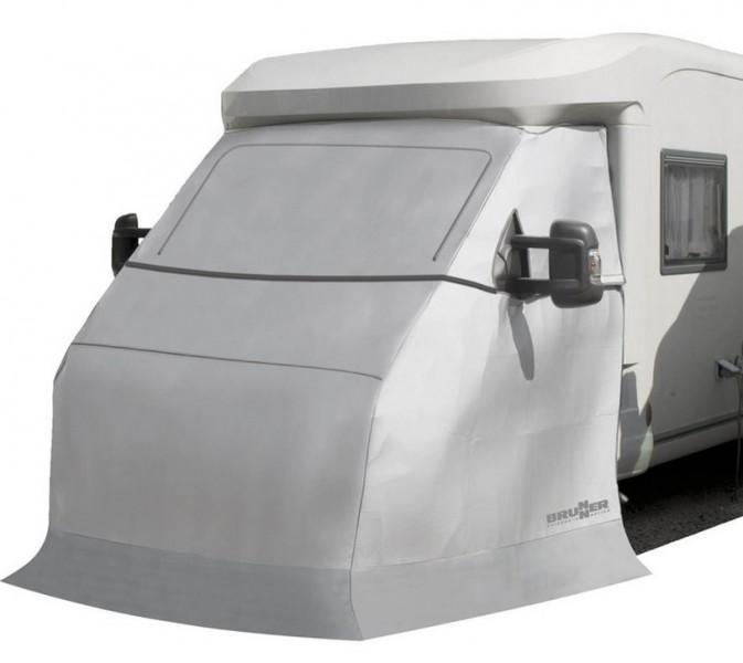 Thermomatten-Set Cli-Mats NT Split für Fiat Ducato ab Baujahr 2012