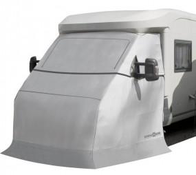 Thermomatten-Set Cli-Mats NT Split für Mercedes Sprinter ab Baujahr 2015