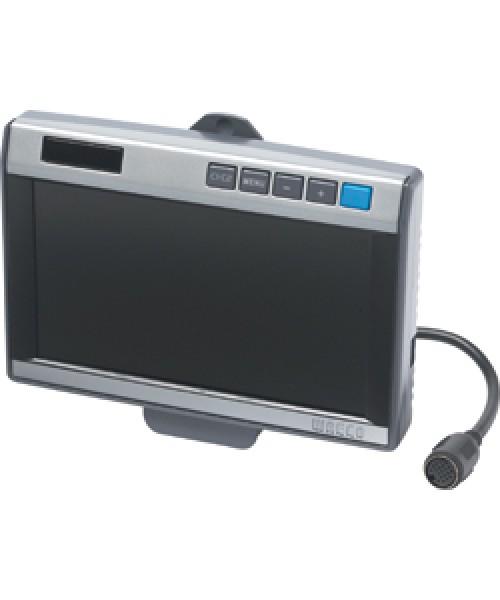 Rückfahrvideosystem PerfectView RVS-550 5 Zoll silber