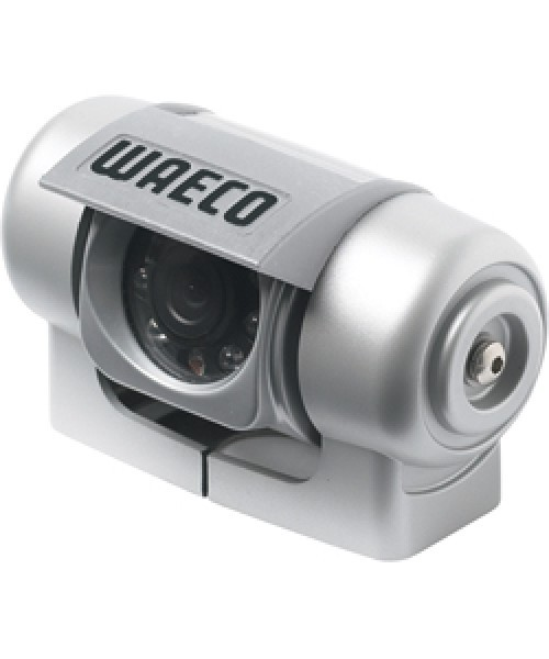 Waeco Rückfahrvideosystem PerfectView RVS-750 7 Zoll weiß