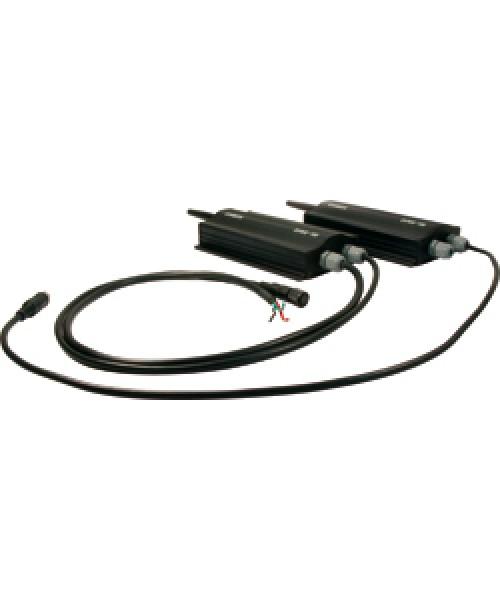 Funkübertragungssystem Camos DVWS-100W