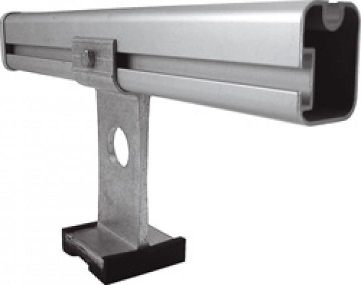 Schutzdach Nellen, Typ 1 für Aufbaulänge 451 - 500cm