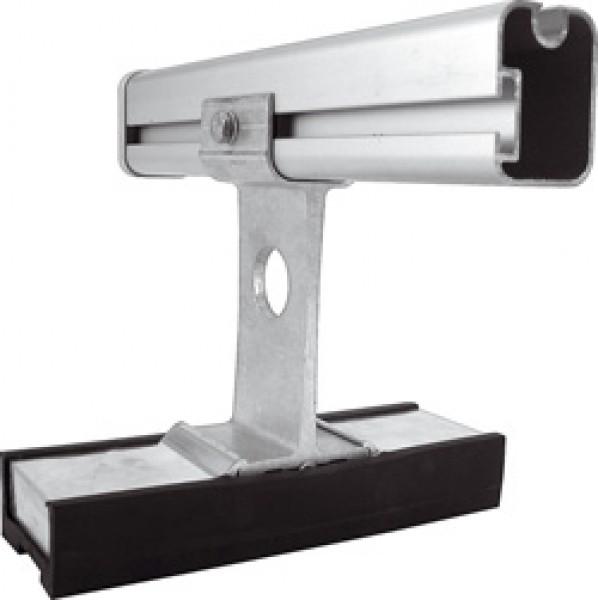 Schutzdach Nellen Typ 2 für Aufbaulänge 501 - 550cm