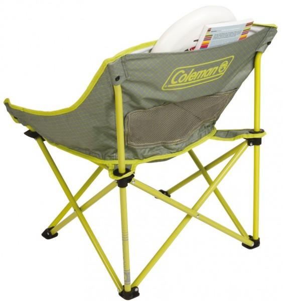 Coleman Campingstuhl Kick-Back Breeze lime