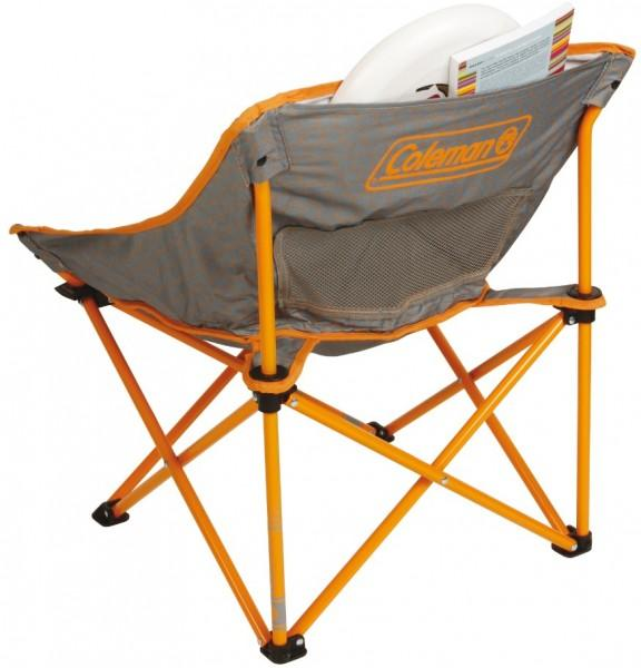 Coleman Campingstuhl Kick-Back Breeze orange