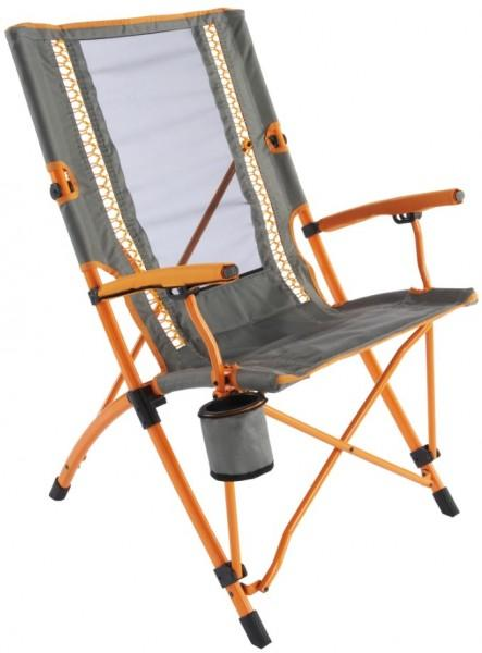 Coleman Campingstuhl Bungee orange