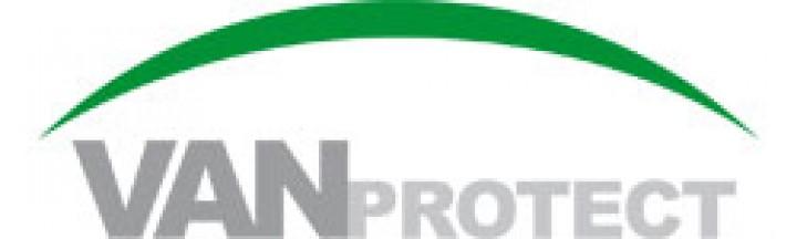 Heckplane für Schutzdach VANprotect