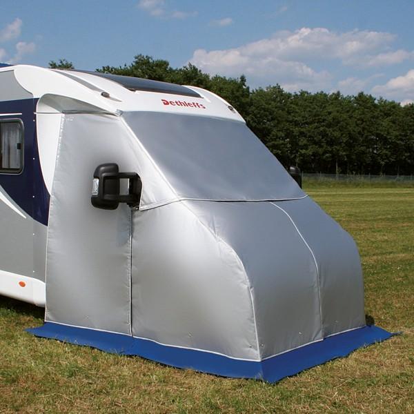 Fahrerhaus-Isoliermatte Wigo-Therm für Fiat Ducato ab Baujahr 07/2006