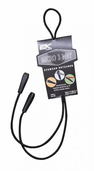 EK '3-Way' Brillenhalter Micro