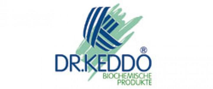 Dr.Keddo Sanitärpulver Quanten