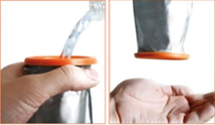 Ladybag® Taschen WC für Frauen