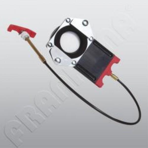 Abwasseranschluss - Cassette C 250