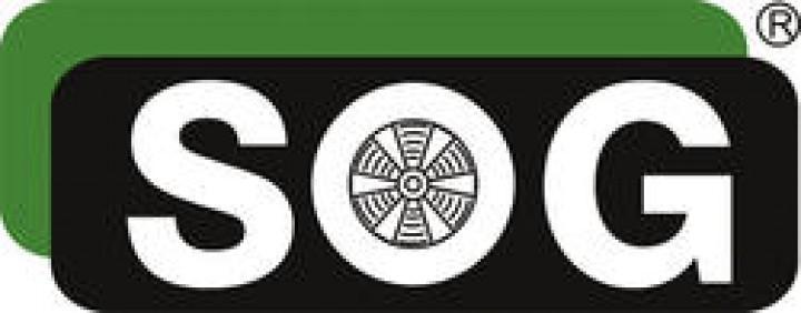 SOG 1 Typ D - C 400 Dachentlüftung