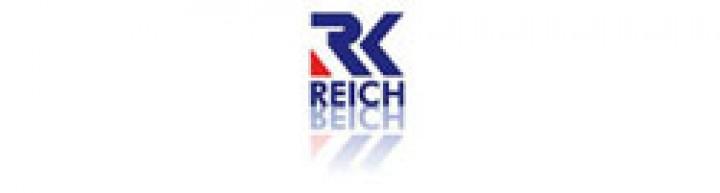 Reich Mischbatterie Wasserhahn de Luxe siler/schwarz