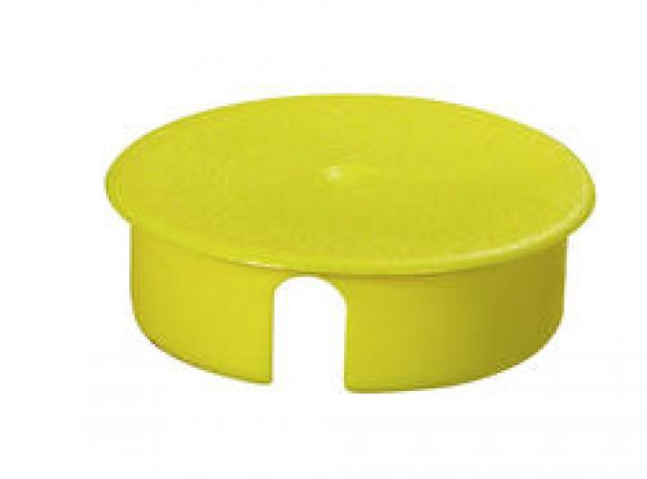Steckkappe Ersatzkappe 80 mm für Weithalskanister DIN 96