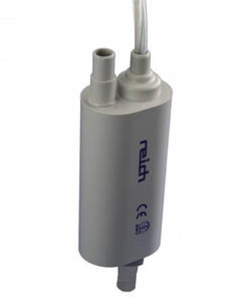 Reich Verstärkerpumpe 8 Liter 0,5 bar