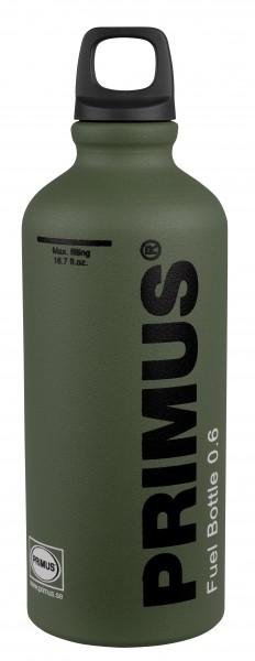 Primus Brennstoffflasche '600', oliv