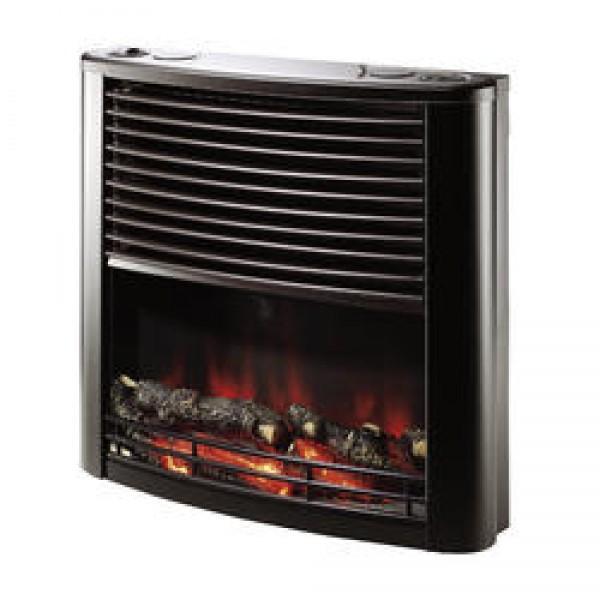 Truma Kaminfeuer Verkleidung für Trumatic S 5002 schwarzbraun