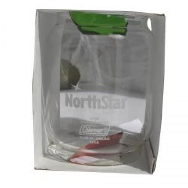 Ersatzglas für Benzinlaterne Northstar