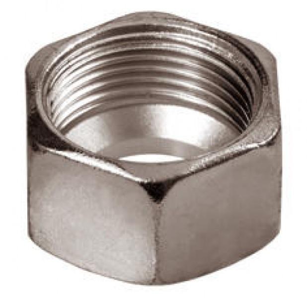GOK Überwurfmutter Typ M 8 mm