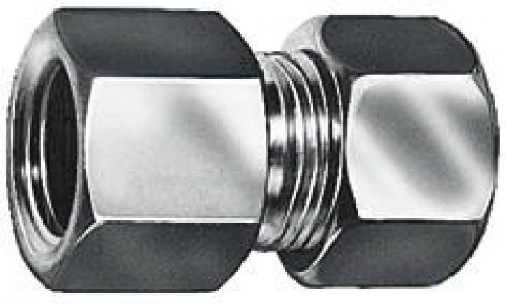 GOK Verbindungsstück 8 mm x 1/2 Zoll