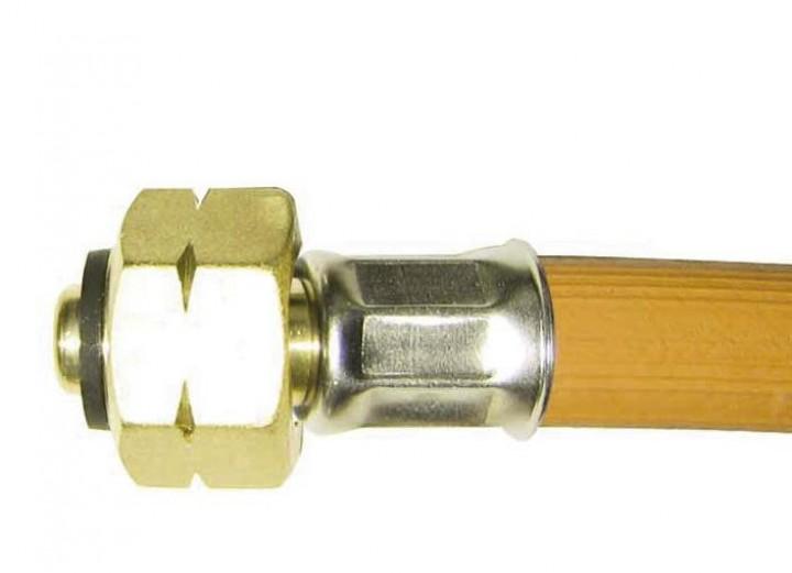 Hochdruckschlauch für Duo Control 450 mm G1 IT