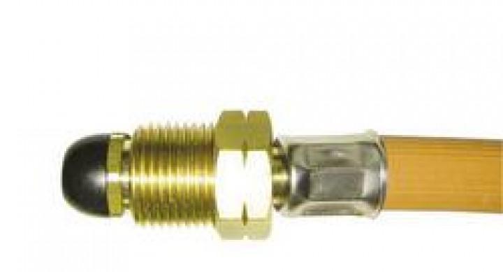 Hochdruckschlauch für Duo Control 750 mm G10, SE POL