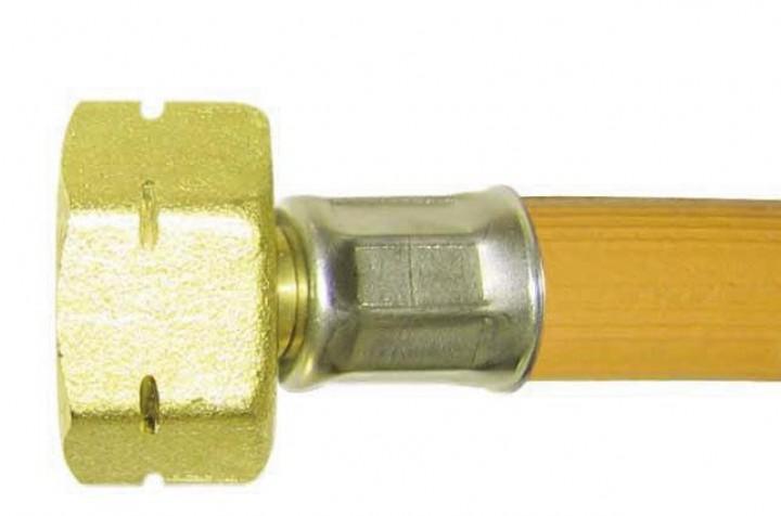 Hochdruckschlauch für Duo Control 750 mm G 8 , EU SHELL