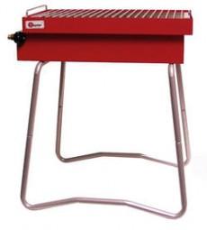 Tischbeingestell für Barbecue Gasgrill