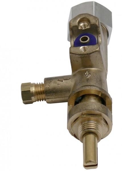 Stellgerät für Cramer-Kocher EK 2000 alt linke Ausführung